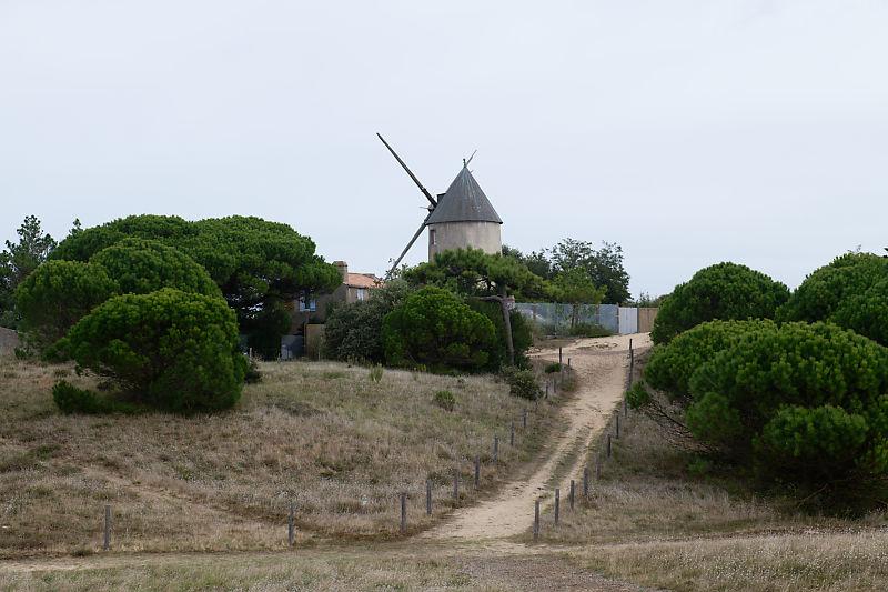 La maison d'Agnès V.